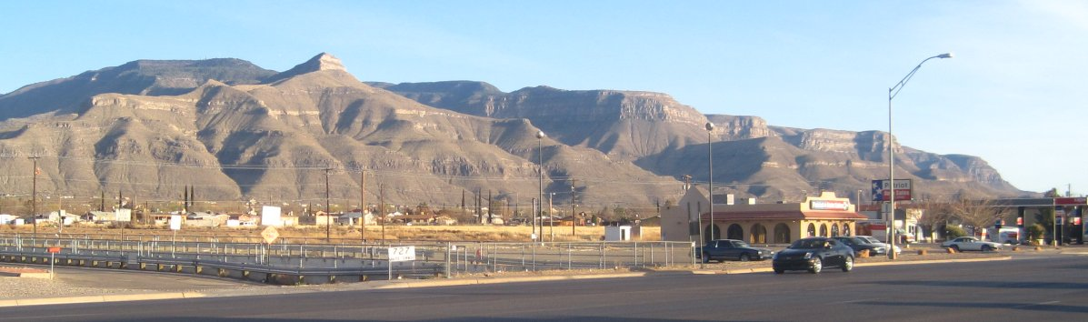 alamogordo new mexico: