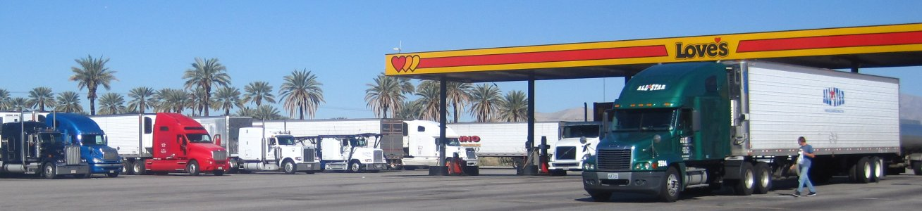 bicycle day 3 palm springs ca to chiriaco summit ca 53 miles loves truck stop 1308x300